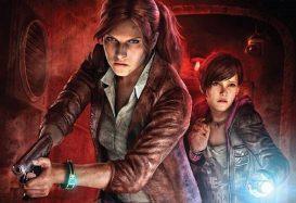 Resident Evil: Revelations 2 – Episode One – Barry Gameplay