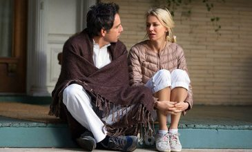 Glasgow Film Festival: First Look At While We're Young