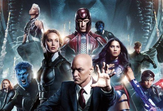 Ben Hardy On For X-Men: Apocalypse
