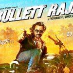 Bullet Raja