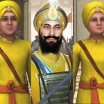 Chaar Sahibzaade