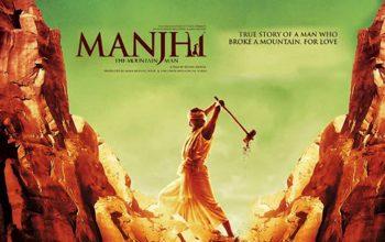 Manjhi- The Mountain Man