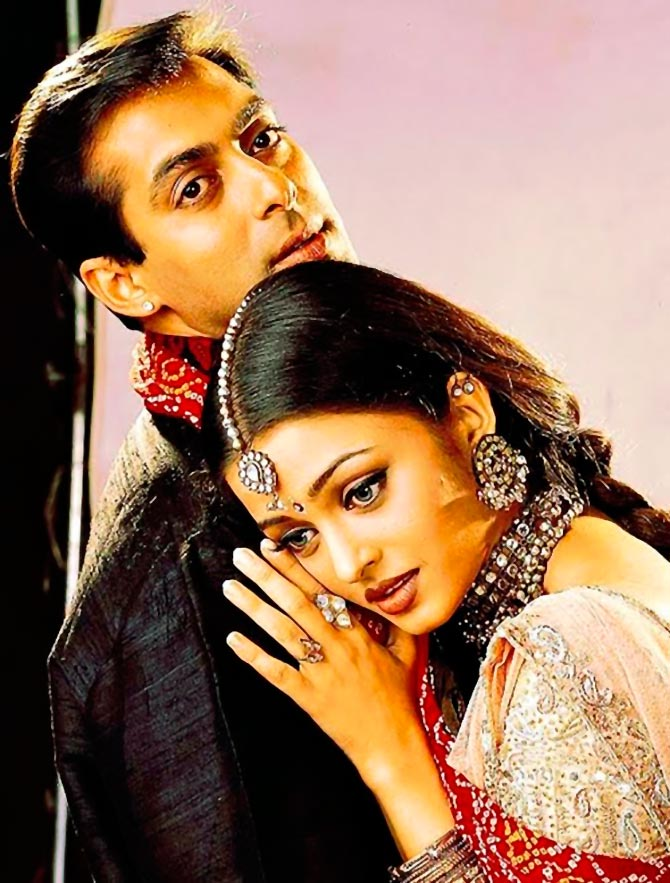 The real reason for the end of Salman and Aishwaryas love